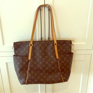 Louis Vuitton Totally GM Bag